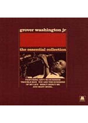 Washington, Grover Jr. - The Collection (Music CD)