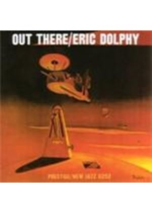 Eric Dolphy - Out There (Rudy Van Gelder Remasters)