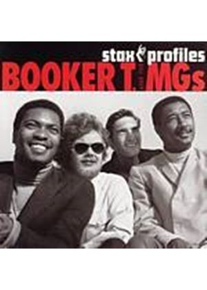 Booker T. And The MGs - Stax Profiles (Compiled By Elvis Costello) (Music CD)