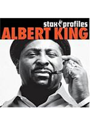 Albert King - Stax Profiles (Compiled By Bill Belmont) (Music CD)