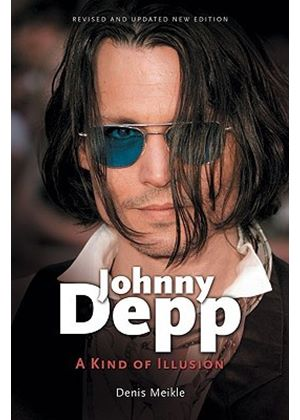 Johnny Depp - A Kind of Illusion