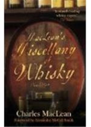 Macleans Miscellany Of Whisky