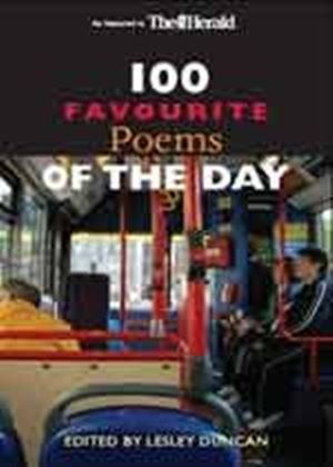 100 Favourite Poems Of The Day