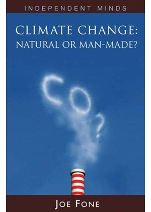 Climate Change: Natural Or Man-Made?