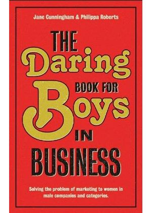 Daring Book For Boys In Business
