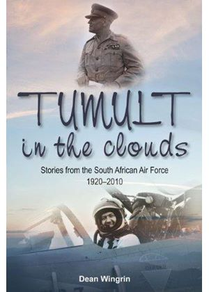 Tumult In The Clouds