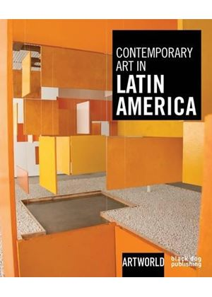 Contemporary Art In Latin America