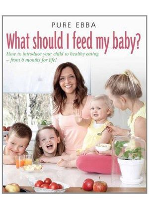 What Should I Feed My Baby?
