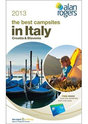 Best Campsites In Italy, Croatia & Slovenia