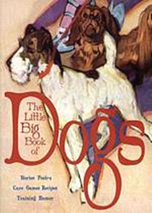 Little Big Book Of Dogs The