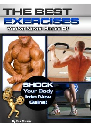 Best Exercises Youve Never Heard Of