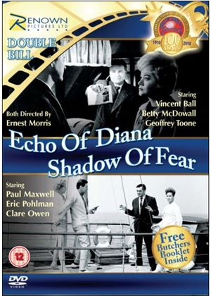 Echo of Diana & Shadow of Fear