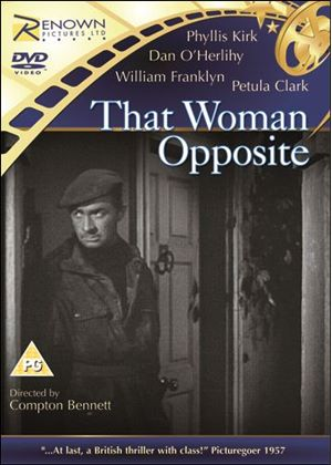 That Woman Opposite