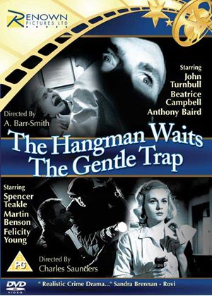 The Hangmen Waits / The Gentle Trap