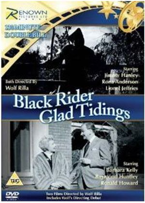 Black Rider/Glad Tidings