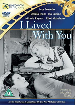 I Lived With You (1933)