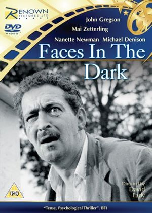Faces in the Dark