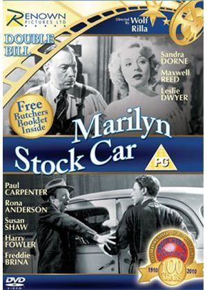 Marilyn / Stock Car