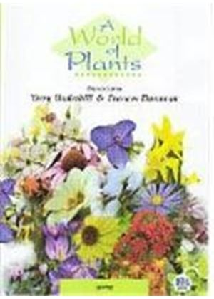 World Of Plants - Spring, A