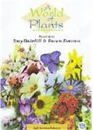 World Of Plants  A Late Summer And Autumn (DVD)