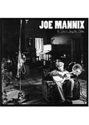 Joe Mannix - A Town By The Sea (Music CD)