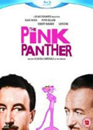 The Pink Panther (Blu-Ray)