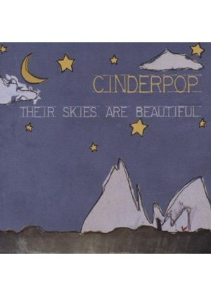 Cinderpop - Their Skies Are Beautiful