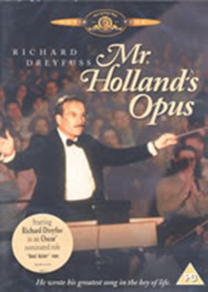 Mr Hollands Opus