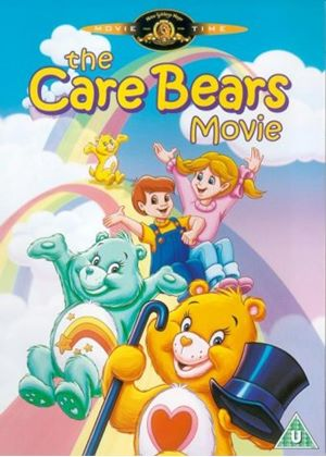 Care Bears - The Movie (Animated)