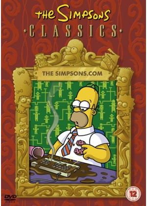 The Simpsons: The Simpsons.com