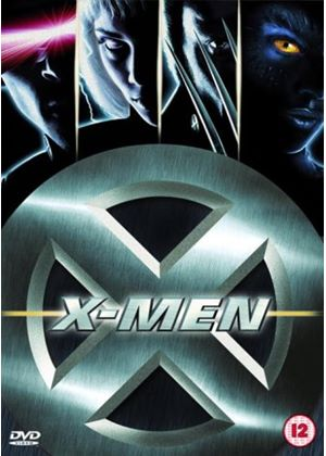 X-Men The Movie