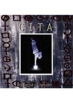Caught In The Act - Relapse Of Reason (Music CD)