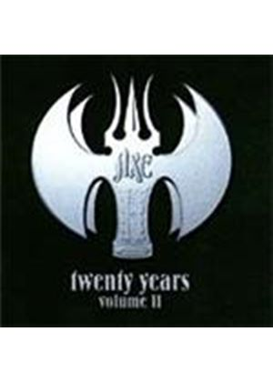 Axe - Twenty Years Vol.2 (Music CD)