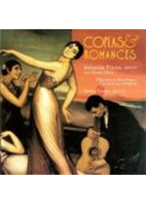 Various Artists - COPLAS & ROMANCES
