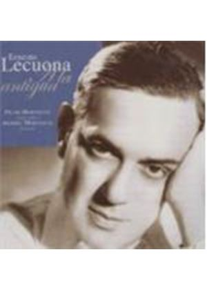 Lecuona: Songs