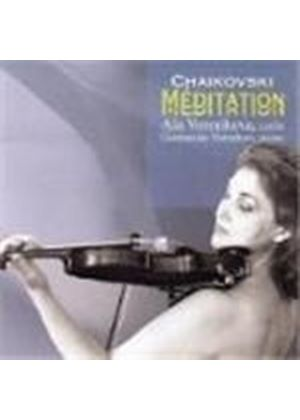 Russian Works for Violin and Piano