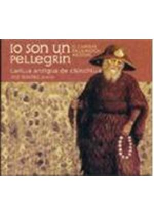 Io Son un Pellegrin: The Path of Medieval Music