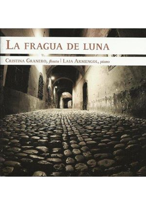 Fragua de Luna (Music CD)