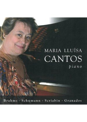 Piano Works (Music CD)