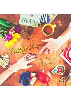 Musgraves (The) - You That Way I This Way (Music CD)