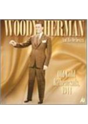 Woody Herman - Old Gold Rehearsals, The