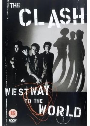 Clash - Westway To The World