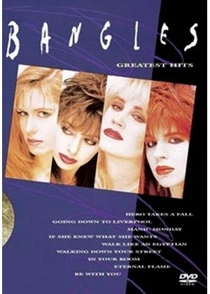 Bangles: Greatest Hits (Music DVD)