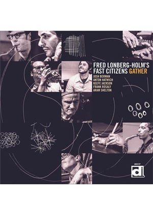 Fred Lonberg-Holm - Gather (Music CD)