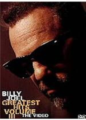 Billy Joel - Greatest Hits Vol.3 - The Video