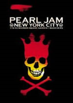 Pearl Jam - Live At The Garden (Two Discs)