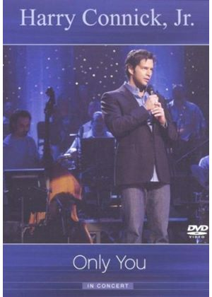 Harry Connick, Jr. - Only You - In Concert