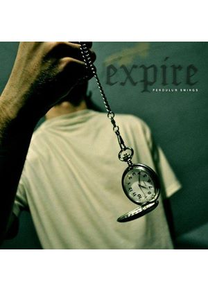 Expire - Pendulum Swings (Music CD)