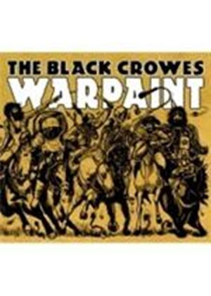 The Black Crowes - Warpaint [Digipak] (Music CD)