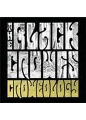 The Black Crowes - Croweology (Music CD)